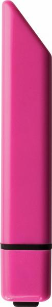 Bamboo 10 Speed Pink Passion Vibrator