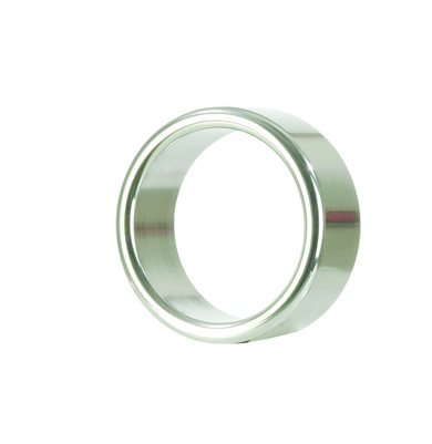 Alloy Metallic Ring Medium 1.5 Inches Diameter