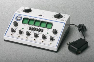 6 Channel Deluxe Electrosex Power Box